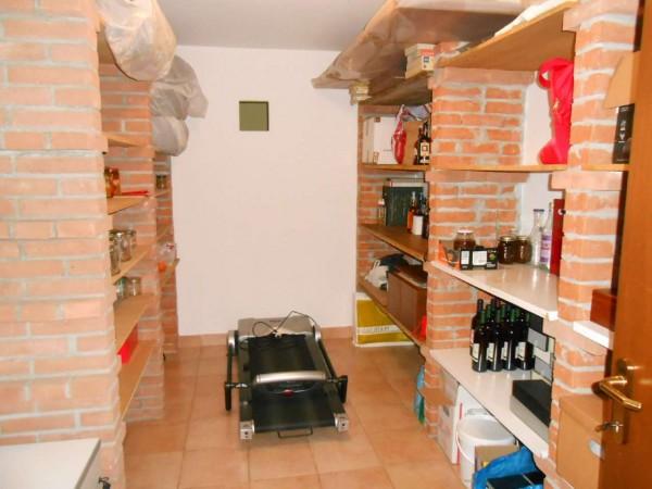 Villa in vendita a Pandino, Residenziale, Con giardino, 419 mq - Foto 115