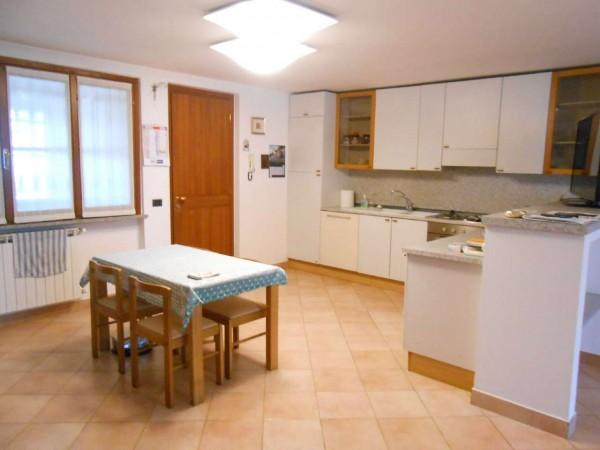 Villa in vendita a Pandino, Residenziale, Con giardino, 419 mq - Foto 141