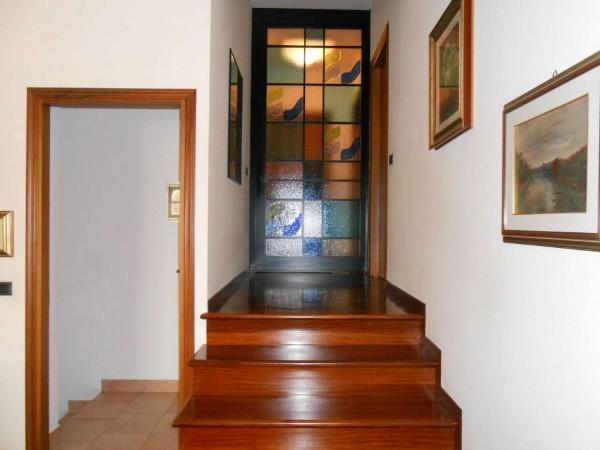 Villa in vendita a Pandino, Residenziale, Con giardino, 419 mq - Foto 85