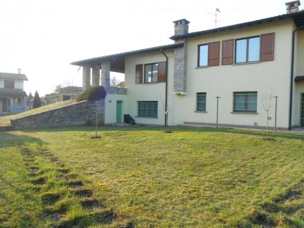 Villa in vendita a Pandino, Residenziale, Con giardino, 419 mq - Foto 18