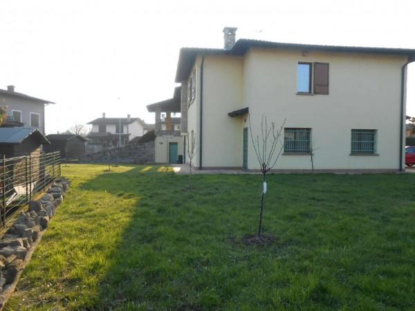 Villa in vendita a Pandino, Residenziale, Con giardino, 419 mq - Foto 21