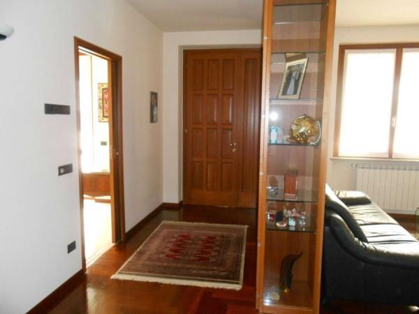 Villa in vendita a Pandino, Residenziale, Con giardino, 419 mq - Foto 100