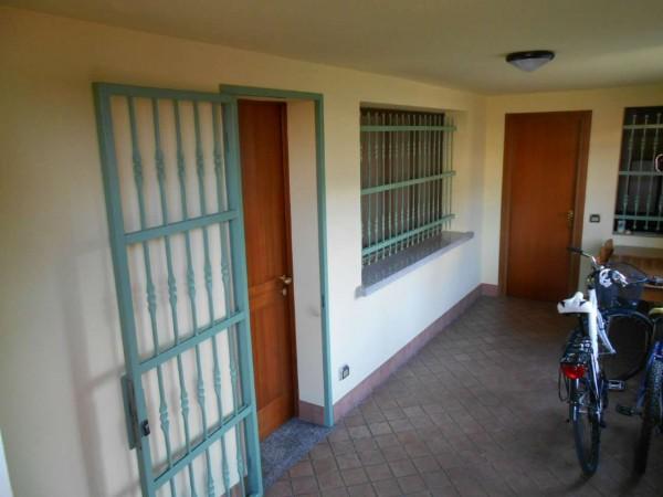 Villa in vendita a Pandino, Residenziale, Con giardino, 419 mq - Foto 29