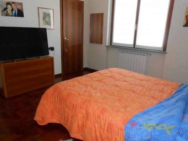 Villa in vendita a Pandino, Residenziale, Con giardino, 419 mq - Foto 73