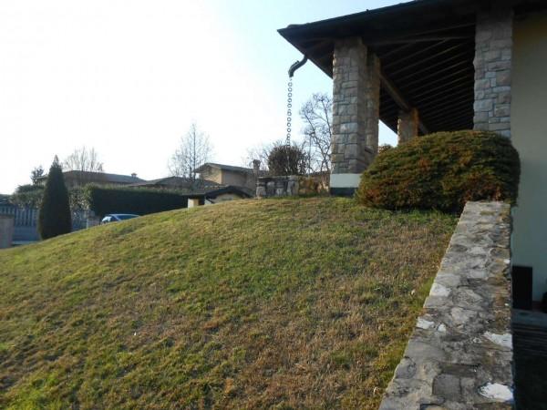 Villa in vendita a Pandino, Residenziale, Con giardino, 419 mq - Foto 11