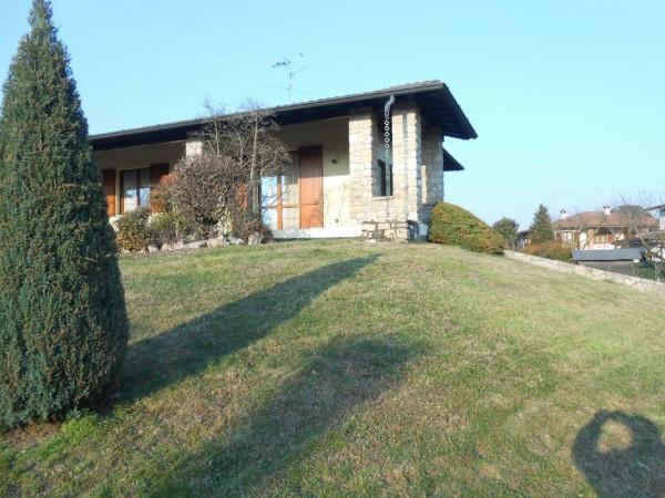 Villa in vendita a Pandino, Residenziale, Con giardino, 419 mq - Foto 10