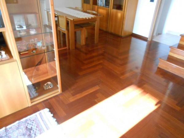 Villa in vendita a Pandino, Residenziale, Con giardino, 419 mq - Foto 88