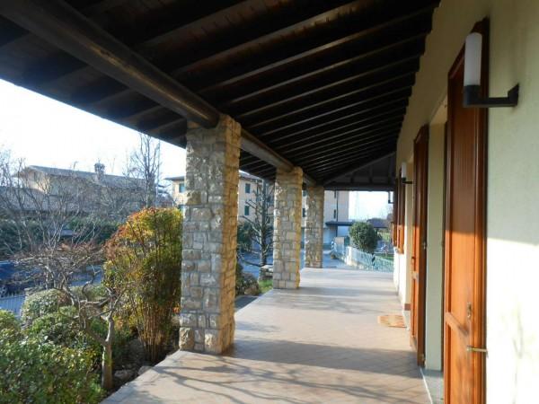 Villa in vendita a Pandino, Residenziale, Con giardino, 419 mq - Foto 126