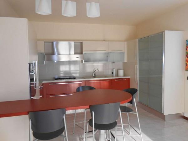 Villa in vendita a Pandino, Residenziale, Con giardino, 419 mq - Foto 82