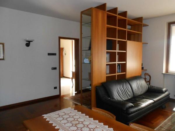 Villa in vendita a Pandino, Residenziale, Con giardino, 419 mq - Foto 95