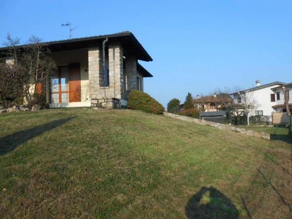 Villa in vendita a Pandino, Residenziale, Con giardino, 419 mq - Foto 32
