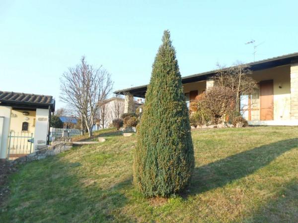 Villa in vendita a Pandino, Residenziale, Con giardino, 419 mq - Foto 9