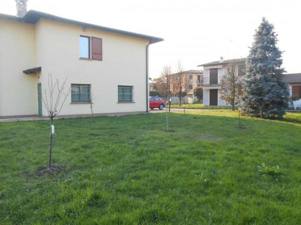 Villa in vendita a Pandino, Residenziale, Con giardino, 419 mq - Foto 125