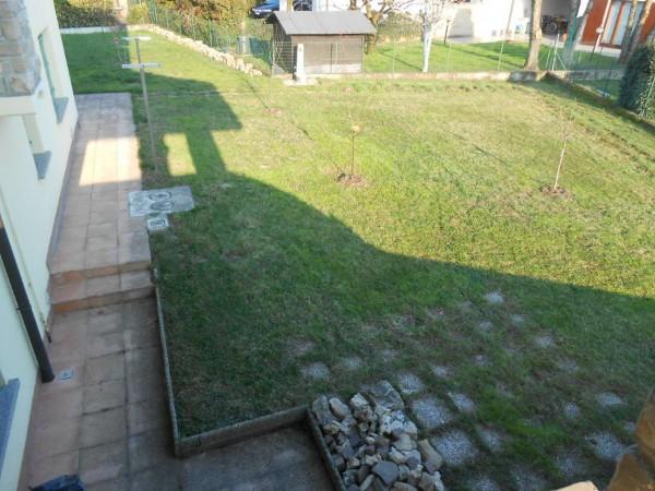 Villa in vendita a Pandino, Residenziale, Con giardino, 419 mq - Foto 46