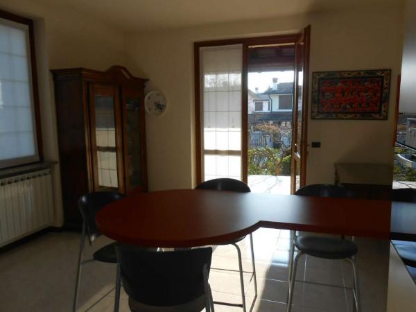 Villa in vendita a Pandino, Residenziale, Con giardino, 419 mq - Foto 79