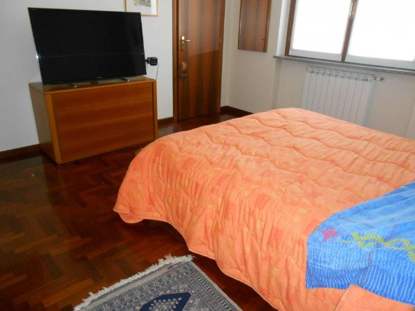 Villa in vendita a Pandino, Residenziale, Con giardino, 419 mq - Foto 72