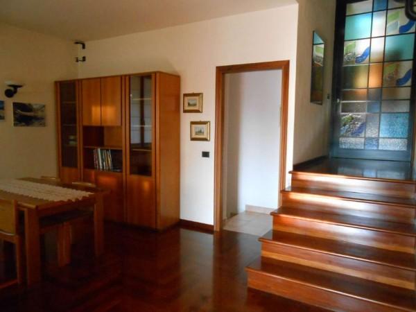 Villa in vendita a Pandino, Residenziale, Con giardino, 419 mq - Foto 86
