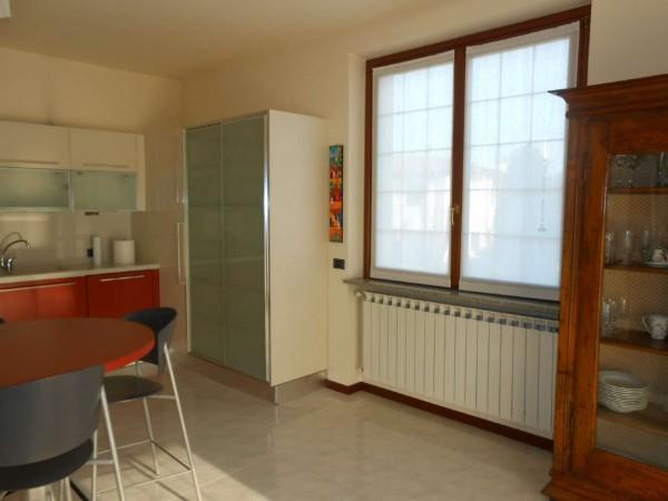 Villa in vendita a Pandino, Residenziale, Con giardino, 419 mq - Foto 81