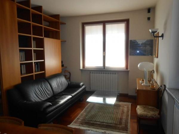 Villa in vendita a Pandino, Residenziale, Con giardino, 419 mq - Foto 96