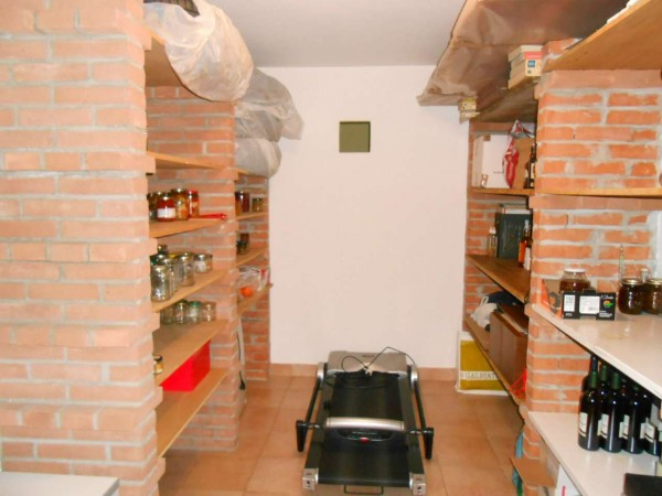 Villa in vendita a Pandino, Residenziale, Con giardino, 419 mq - Foto 113