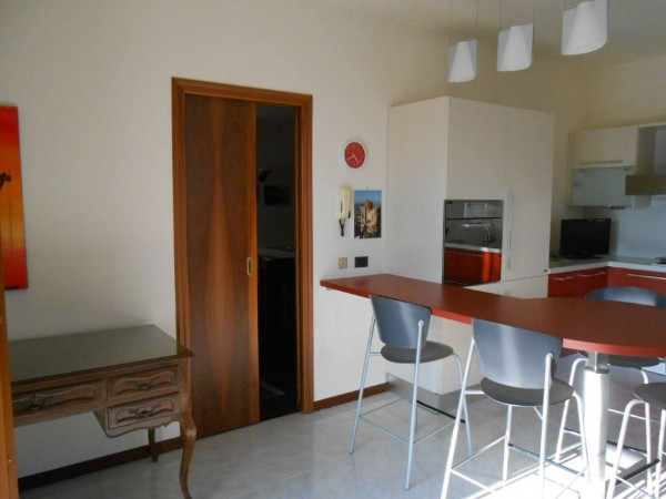 Villa in vendita a Pandino, Residenziale, Con giardino, 419 mq - Foto 75