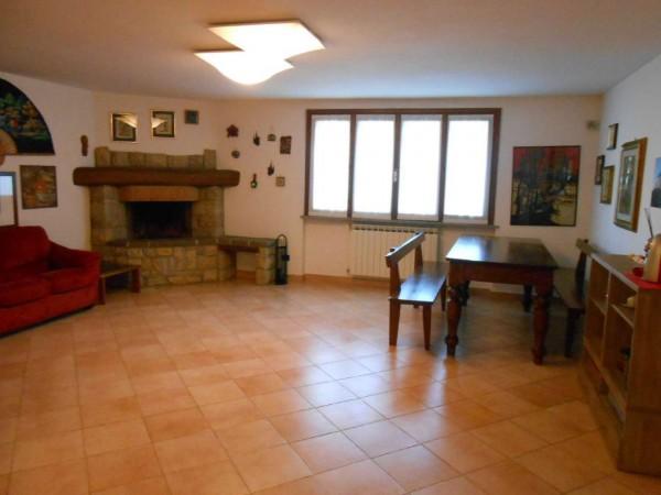 Villa in vendita a Pandino, Residenziale, Con giardino, 419 mq - Foto 122