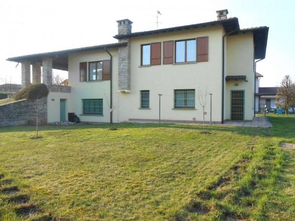 Villa in vendita a Pandino, Residenziale, Con giardino, 419 mq - Foto 20