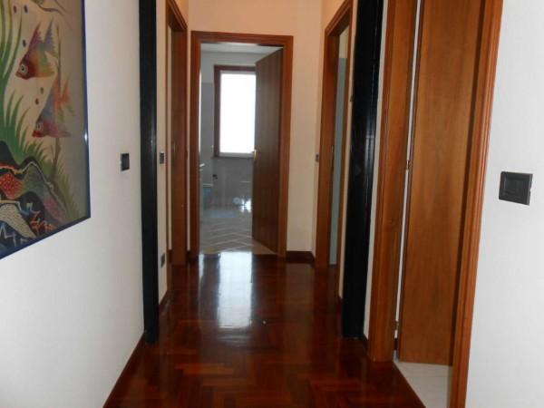 Villa in vendita a Pandino, Residenziale, Con giardino, 419 mq - Foto 84