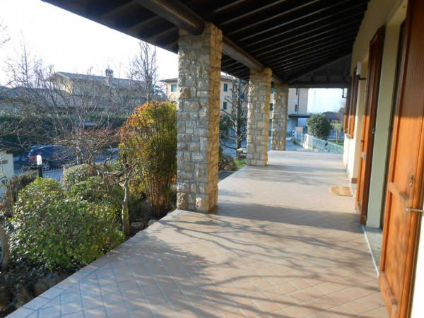 Villa in vendita a Pandino, Residenziale, Con giardino, 419 mq - Foto 50
