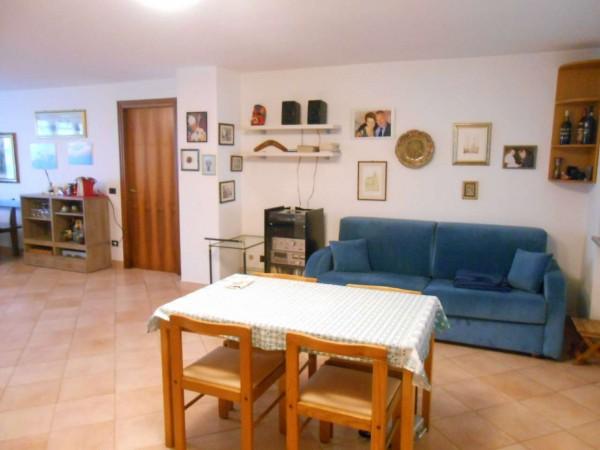 Villa in vendita a Pandino, Residenziale, Con giardino, 419 mq - Foto 119
