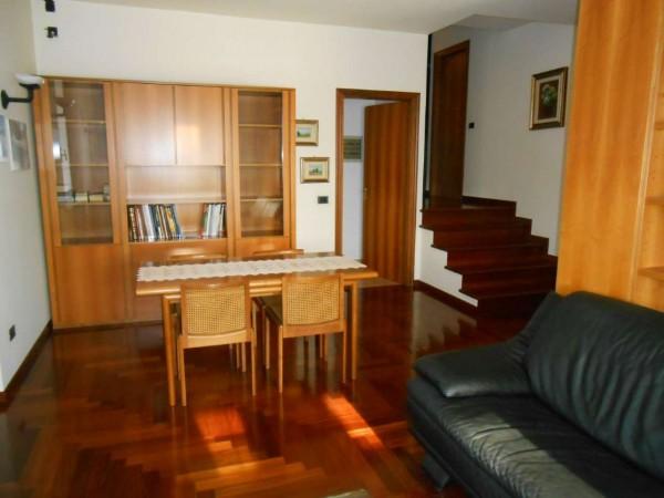 Villa in vendita a Pandino, Residenziale, Con giardino, 419 mq - Foto 93