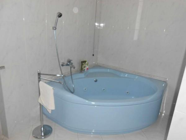 Villa in vendita a Pandino, Residenziale, Con giardino, 419 mq - Foto 133