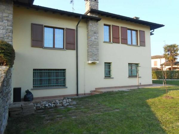 Villa in vendita a Pandino, Residenziale, Con giardino, 419 mq - Foto 16