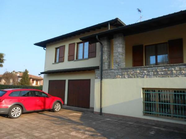 Villa in vendita a Pandino, Residenziale, Con giardino, 419 mq - Foto 27