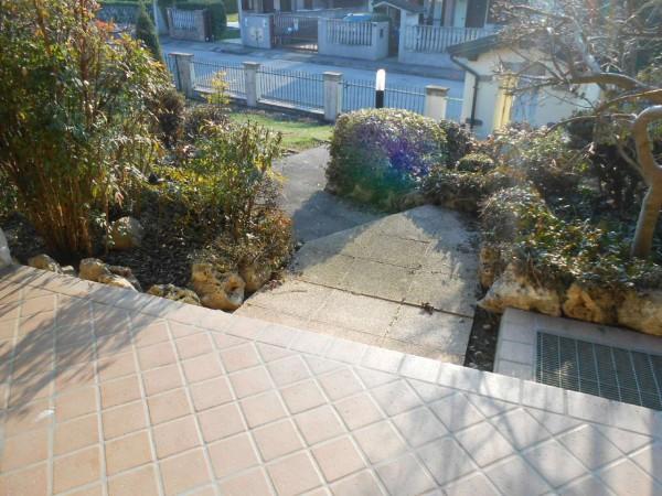 Villa in vendita a Pandino, Residenziale, Con giardino, 419 mq - Foto 45