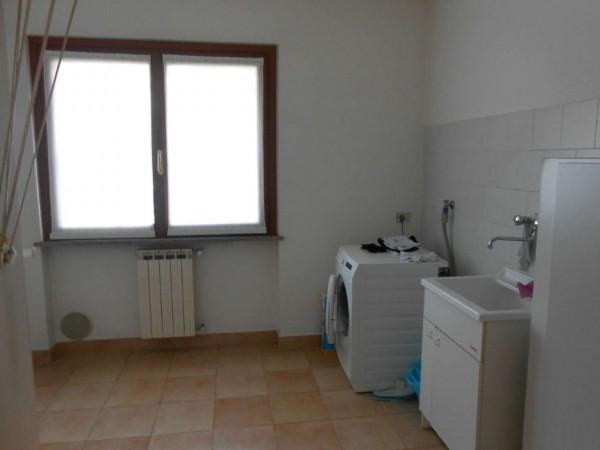Villa in vendita a Pandino, Residenziale, Con giardino, 419 mq - Foto 102