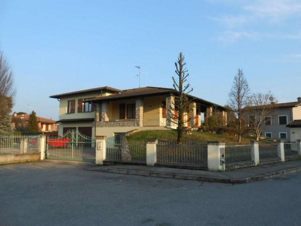 Villa in vendita a Pandino, Residenziale, Con giardino, 419 mq - Foto 6