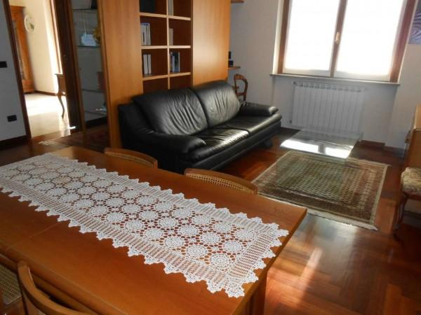 Villa in vendita a Pandino, Residenziale, Con giardino, 419 mq - Foto 92