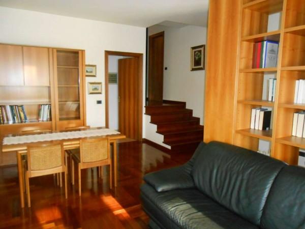 Villa in vendita a Pandino, Residenziale, Con giardino, 419 mq - Foto 94