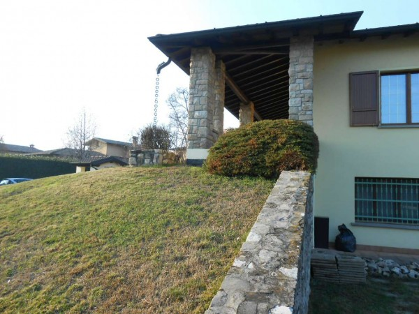 Villa in vendita a Pandino, Residenziale, Con giardino, 419 mq - Foto 15