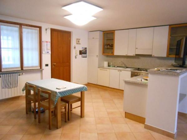 Villa in vendita a Pandino, Residenziale, Con giardino, 419 mq - Foto 118