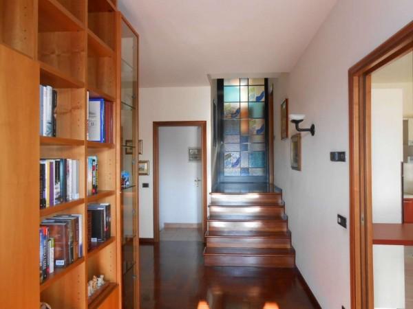 Villa in vendita a Pandino, Residenziale, Con giardino, 419 mq - Foto 91