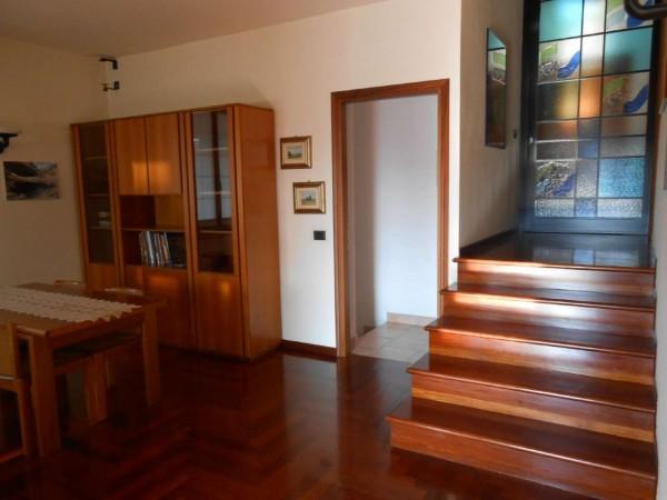 Villa in vendita a Pandino, Residenziale, Con giardino, 419 mq - Foto 87
