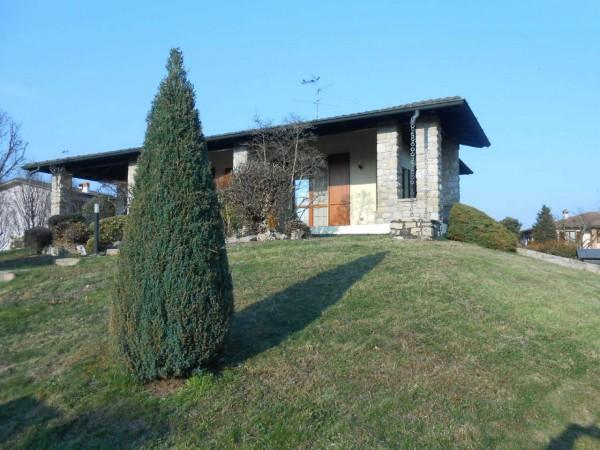 Villa in vendita a Pandino, Residenziale, Con giardino, 419 mq - Foto 33