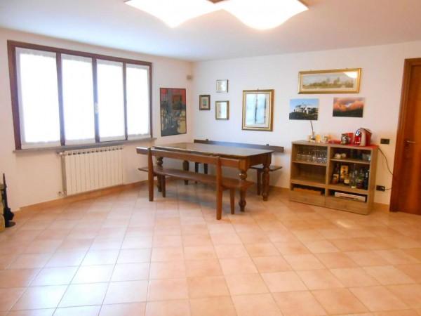 Villa in vendita a Pandino, Residenziale, Con giardino, 419 mq - Foto 121