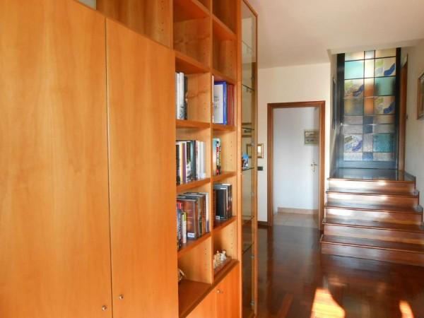Villa in vendita a Pandino, Residenziale, Con giardino, 419 mq - Foto 90