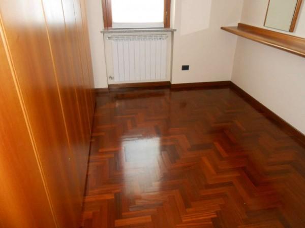 Villa in vendita a Pandino, Residenziale, Con giardino, 419 mq - Foto 135