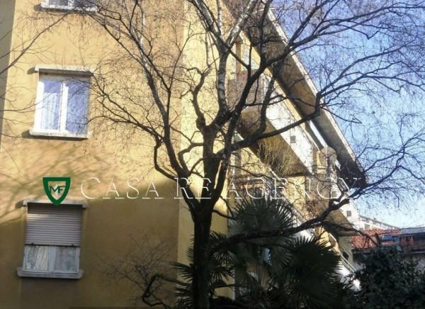 Appartamento in vendita a Varese, 153 mq