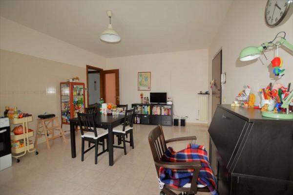 Appartamento in vendita a Bruino, Con giardino, 60 mq
