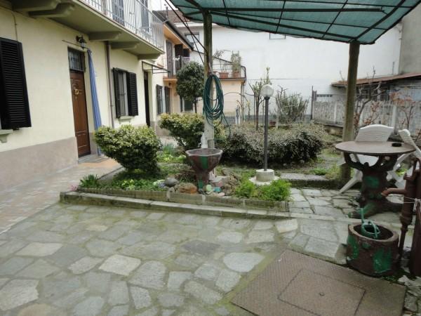 Casa indipendente in vendita a Alessandria, Casalbagliano, Con giardino, 150 mq - Foto 9